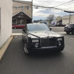 Chauffeured Limousine CT