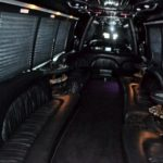 28 Passenger Party Bus
