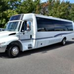 Party Bus CT