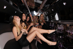 Party Limo CT