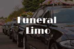 funeral limo connecticut