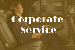 corporate limousine greenwich